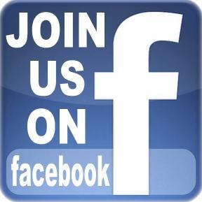 Join us on our Facebook Page!